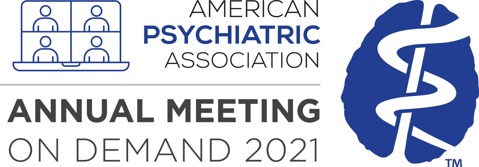 American Psychiatric Association Annual Meeting On Demand 2020